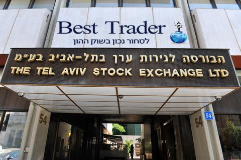 מסחר בבורסה