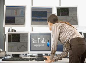 מסחר במניות מול מסחר CFD's