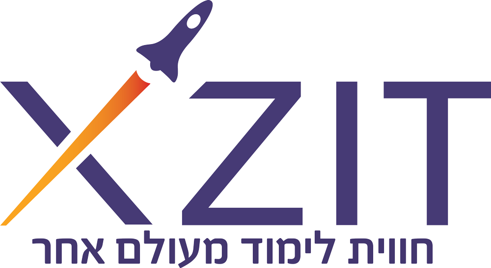 לוגו מכללת אקזיט - XZIT